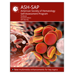 ASH Self-Assessment Program, Seventh Edition, Digital
