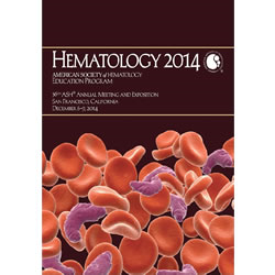 Hematology 2014 (ASH Education Program)